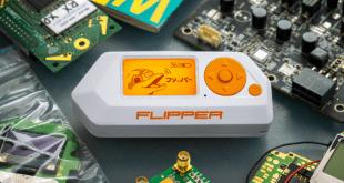 Flipper Zero hits Kickstarter