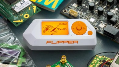"Photo of Hacker ""Tamagotchi"" Flipper Zero hits Kickstarter and collects 7 times more than planned"