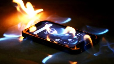 Photo of BadPower attack can set devices on fire