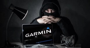 Garmin paid ransom to the WastedLocker