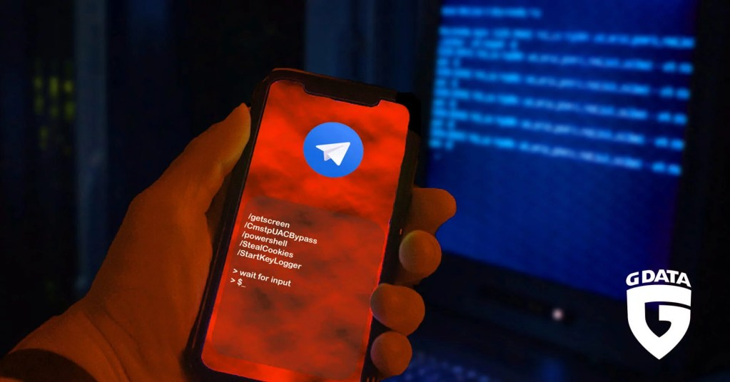 New T-RAT malware can be controlled via Telegram