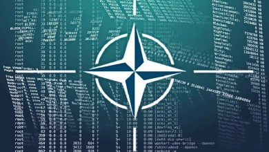 NATO experimented with deceptive techniques