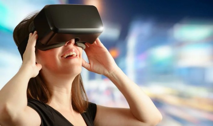 Virtual Reality services and 5G