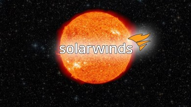 SolarWinds hackers cloud resources