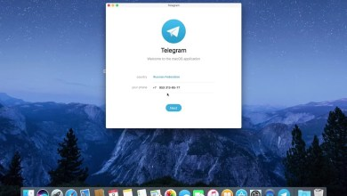 Telegram for macOS