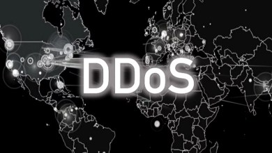 DDoS attacks becoming the norm