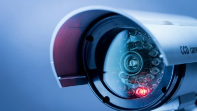 Hackers gained access to cameras