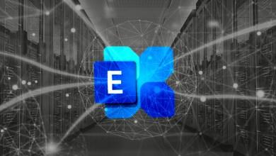 ProxyToken vulnerability in Microsoft Exchange