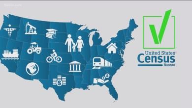 Hacked the US Census Bureau