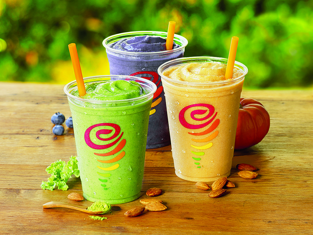 The Jamba Juice fundraiser is a delicious way to raise money for your cause.
