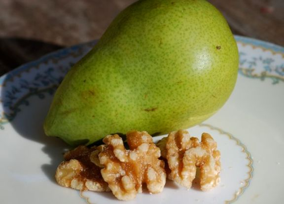 walnuts-and-pears