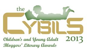 cybils-2013-logo