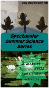 spectacular summer science
