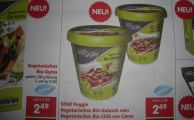 Veggie Schwachsinn - sin oder con?