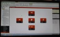 Cebit 2012 - Docusnap - IT-Konzept, Topologie, Inventarisierung auf Knopfdruck