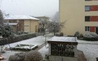 Juchee - Ostern im Schnee!