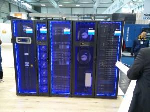 RZ Container und Datacenter Lösungen