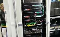 Kabelmanagement im Serverschrank - was Neues von Rittal