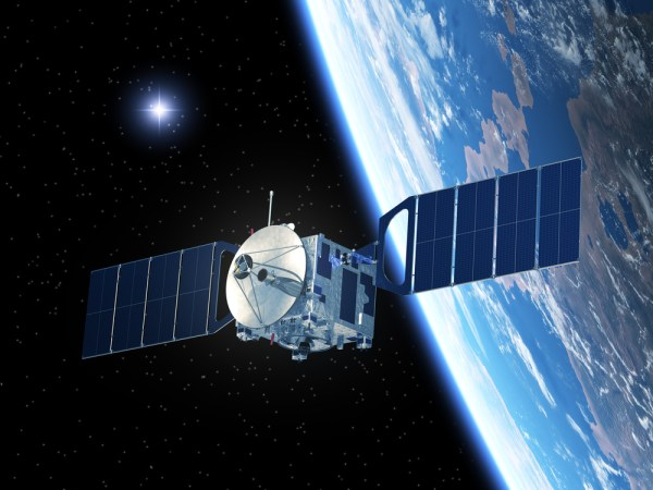 Satellites and Orbits   GS GROUP BLOG