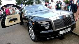 Rolls Royce aux 24h du Mans 2015
