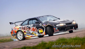 David Meunier Drift