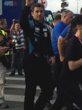 Patrick Dempsey aux 24h du Mans
