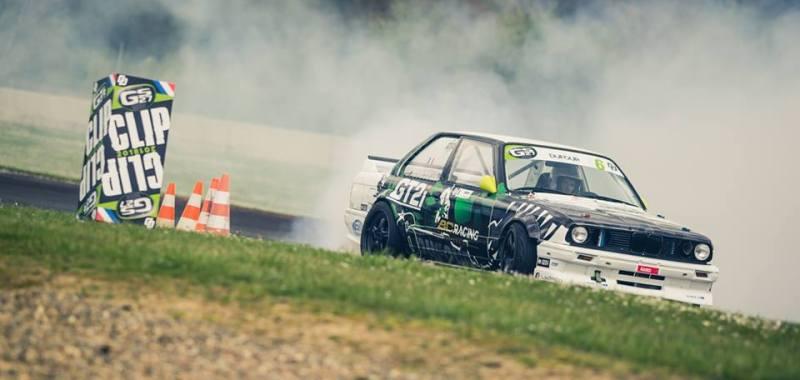 Championnat de France de Drift 2018 - Round 1