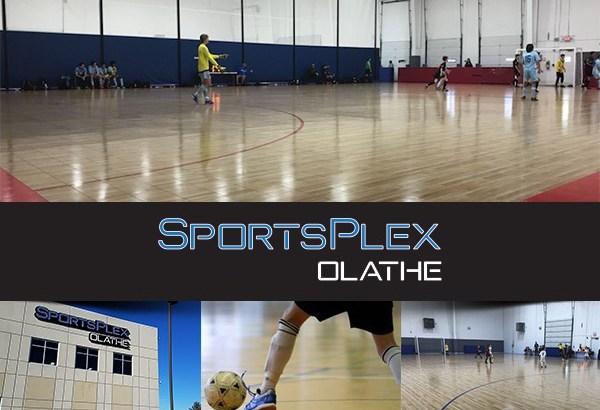 SportsPlex Olathe