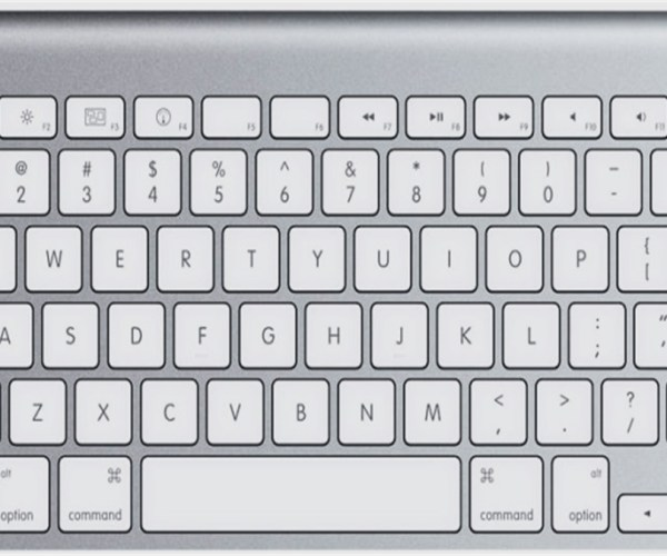 4 SHIFT key combination you might not know