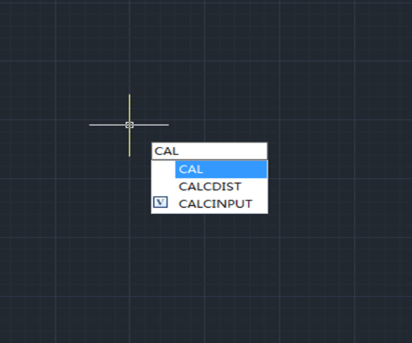 How to use the calculator in GstarCAD?