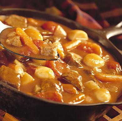 festive stew