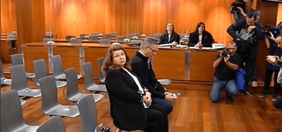 Carmen Marin procès justice