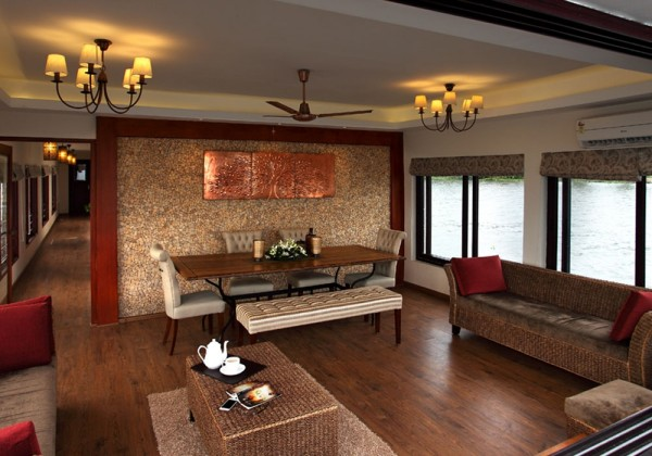 houseboats, houseboats in India, Kerala Houseboats, Alleppuzha houseboats