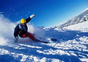 skiing places in India, budget travelling, offbeat destinations, Chopta