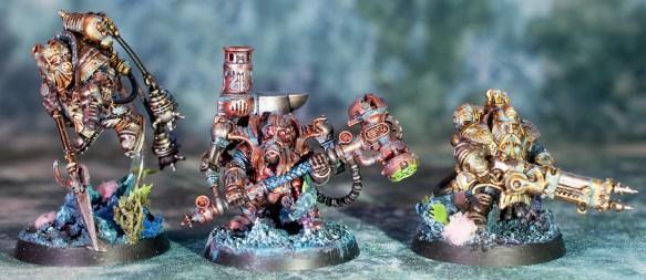 AOS Skirmish: CoralHammer, part 1 | Guild Blog