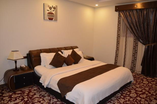 furnished apartment saudi arab