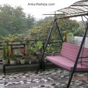 It's Raining Again....