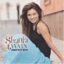 Shania's new album...
