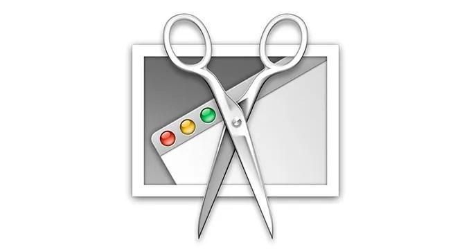 マウスカーソルも含めてスクリーンショットを撮る方法 (Mac)