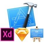 モバイルアプリのモックアップ作成に便利なツールを紹介!開発期間の短縮をしよう