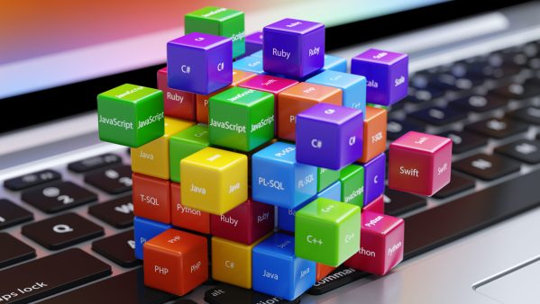 top 5 programming languages for beginners