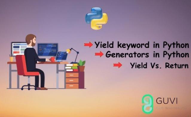 Understanding The 'yield' Keyword In Python