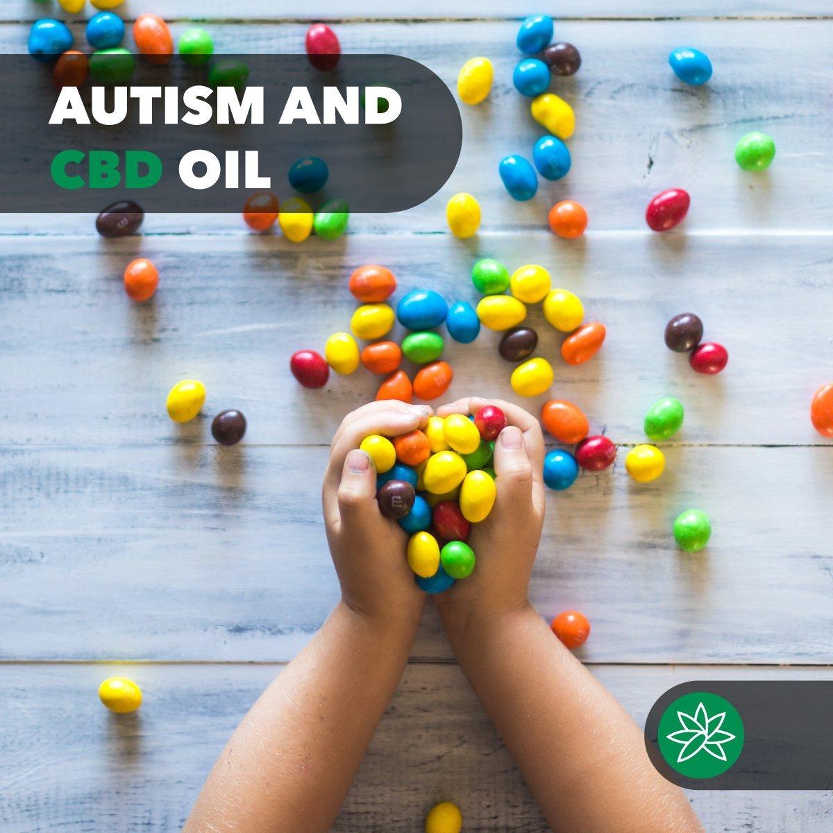 Autisms and CBD oil