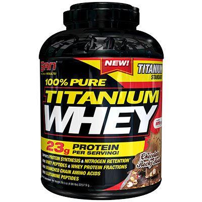 Protein tozu nedir, ne işe yarar, nasıl kullanılır?
