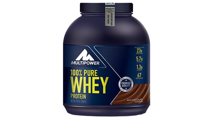 Whey Protein Tozu Fiyatları Nasıl Değişir?