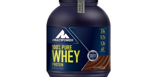 Multipower Whey Protein Nasıl?