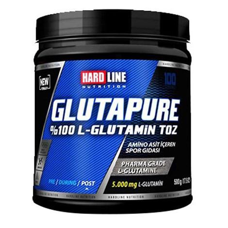 Hardline Glutamine Fiyatları