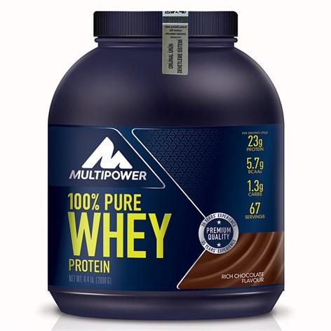 Whey Protein Faydaları Zararları