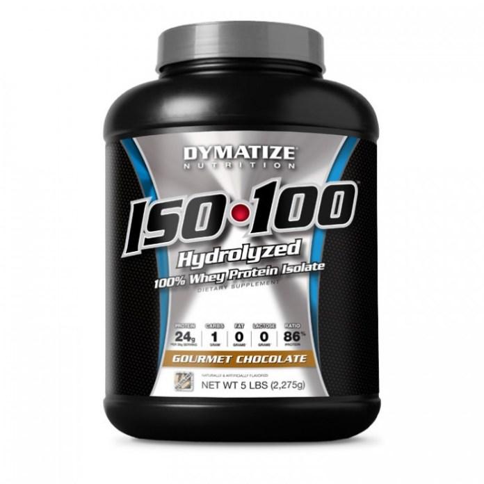 Uygun Protein Tozu