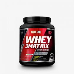 Hardline Whey 3 Matrix Yorum